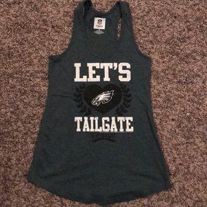 Tops - NFL Eagles tank